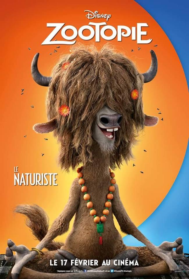 Zootopia  (Walt Disney Animation Studios)  17 Février 2016  - Page 2 12669710_10156498595165615_4244218632589877949_n