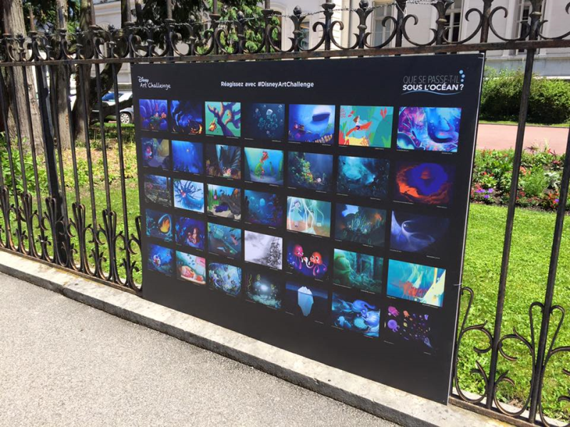 Festival international du film d'animation d'Annecy 2016 13413571_884956661631355_886206726681275869_n