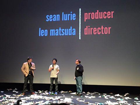 Festival international du film d'animation d'Annecy 2016 13450165_884952874965067_5771696141601159409_n
