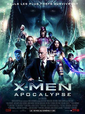 X-Men Apocalypse - 18 Mai 2016 (Marvel) - Page 2 12961647_1039891662745401_206965420433453558_n