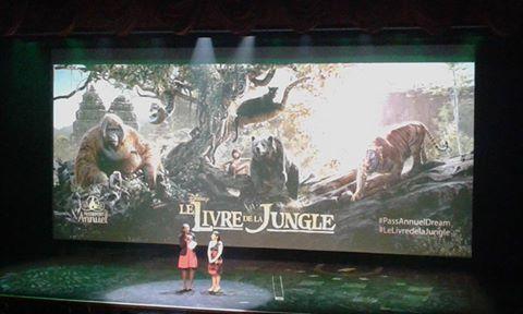 Le Livre de la jungle (Disney) le film sortie le 13 avril 2016 - Page 2 13015436_10206873314606469_5937455446905041731_n