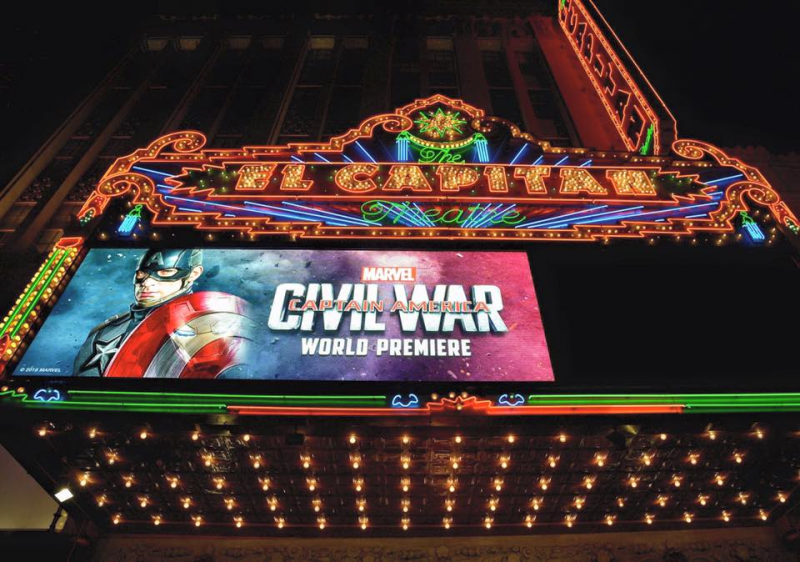 Captain America : Civil War - 27 avril 2016 [Marvel] - Page 2 13001127_461995687323802_3551203295245796433_n