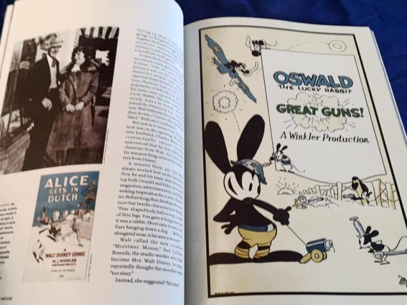 Les livres sur l'univers Disney ... et autres ....  - Page 3 13012805_10156842796990615_3722618501907137526_n