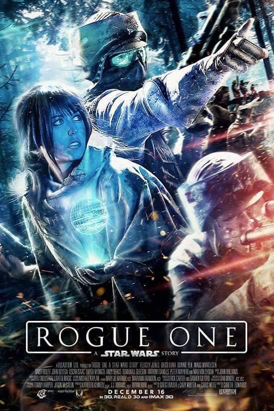 A Star Wars Storie : Rogue One (Lucasfilms) 14 décembre 2016 12985379_1174177375939354_8764594310548441145_n