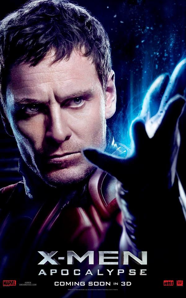 X-Men Apocalypse - 18 Mai 2016 (Marvel) - Page 2 12936740_1227662850597502_7350929693670678029_n