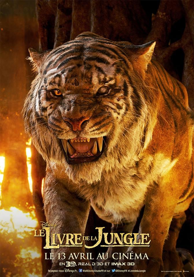 Le Livre de la jungle (Disney) le film sortie le 13 avril 2016 - Page 2 10375_1154463577906476_1038037611463623958_n