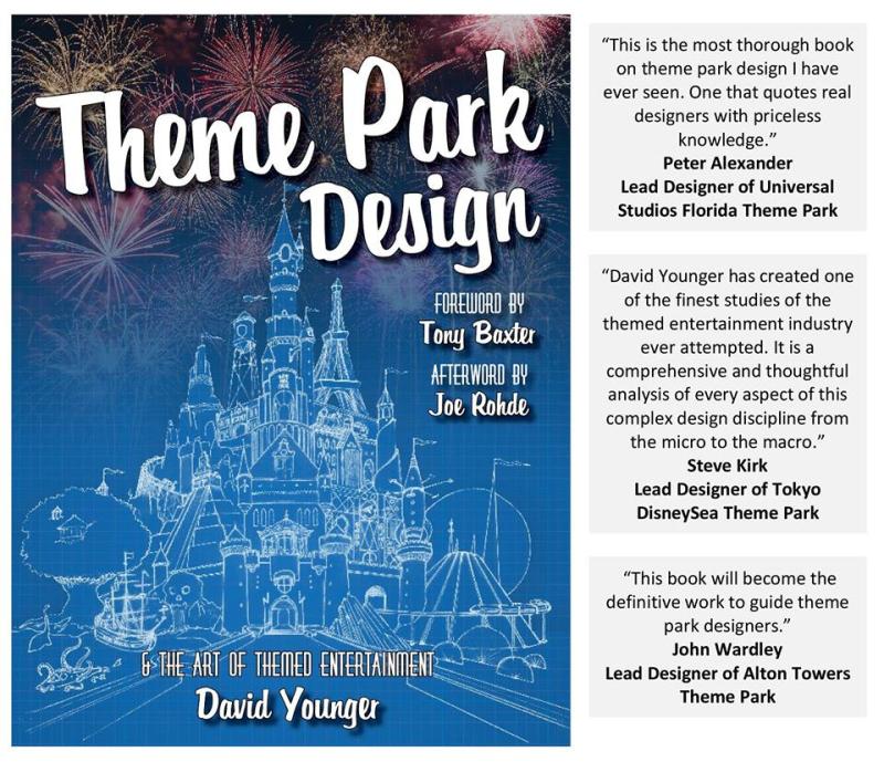 Les livres sur l'univers Disney ... et autres ....  - Page 3 12814360_1051946288182508_9099563328813584753_n