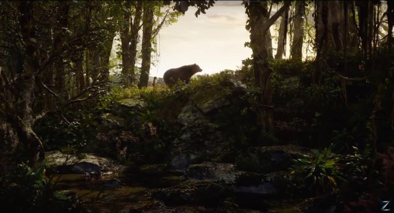 Le Livre de la jungle (Disney) le film sortie le 13 avril 2016 - Page 2 11167682_1057906740919796_4011027176595958387_o