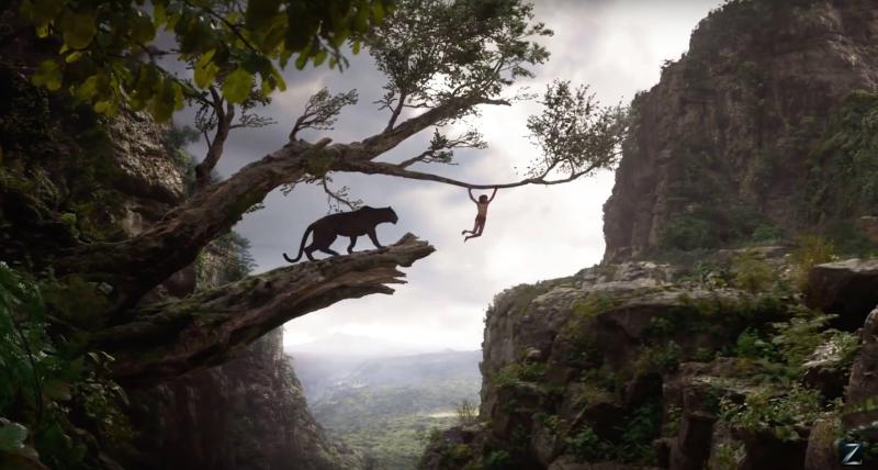Le Livre de la jungle (Disney) le film sortie le 13 avril 2016 - Page 2 12901241_1057906540919816_5875705641588554591_o