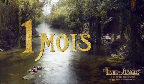 Le Livre de la jungle (Disney) le film sortie le 13 avril 2016 - Page 2 12814545_1312363398790515_9170764268617638513_n