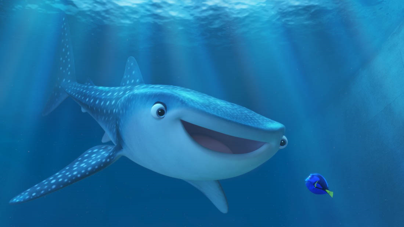 Le Monde de Dory (Disney/Pixar) repousser au 29 juin 2016 - Page 2 Le-Monde-de-Dory-2