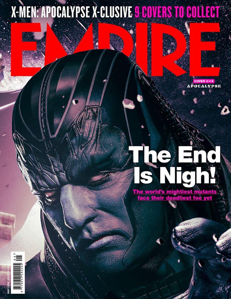 X-Men Apocalypse - 18 Mai 2016 (Marvel) 10250077_10154020613279723_846629253172831407_n