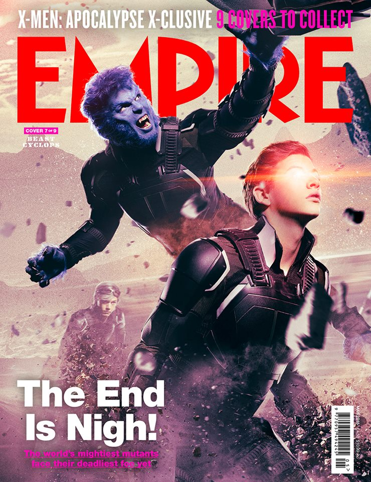 X-Men Apocalypse - 18 Mai 2016 (Marvel) 11967_10154020612394723_4716978982100019585_n