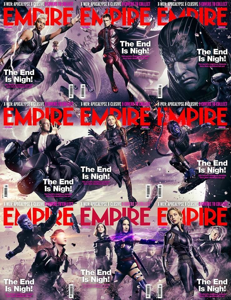 X-Men Apocalypse - 18 Mai 2016 (Marvel) 1391453_10154020611344723_6663960491666281802_n
