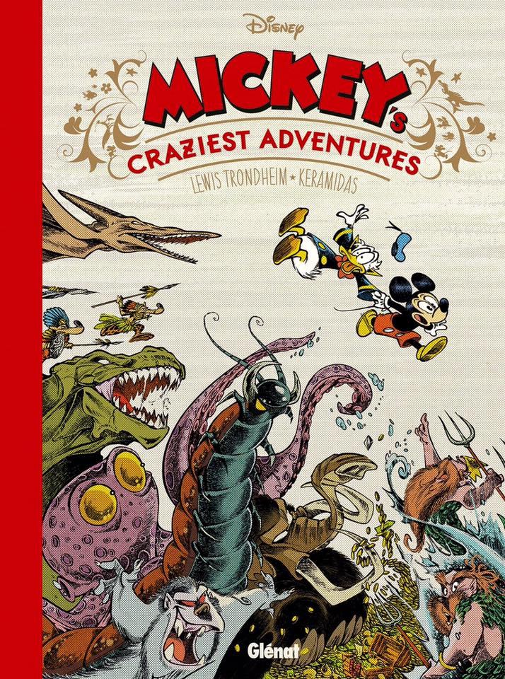 Les livres sur l'univers Disney ... et autres ....  - Page 3 10590568_10156638227890615_5448196373320752545_n