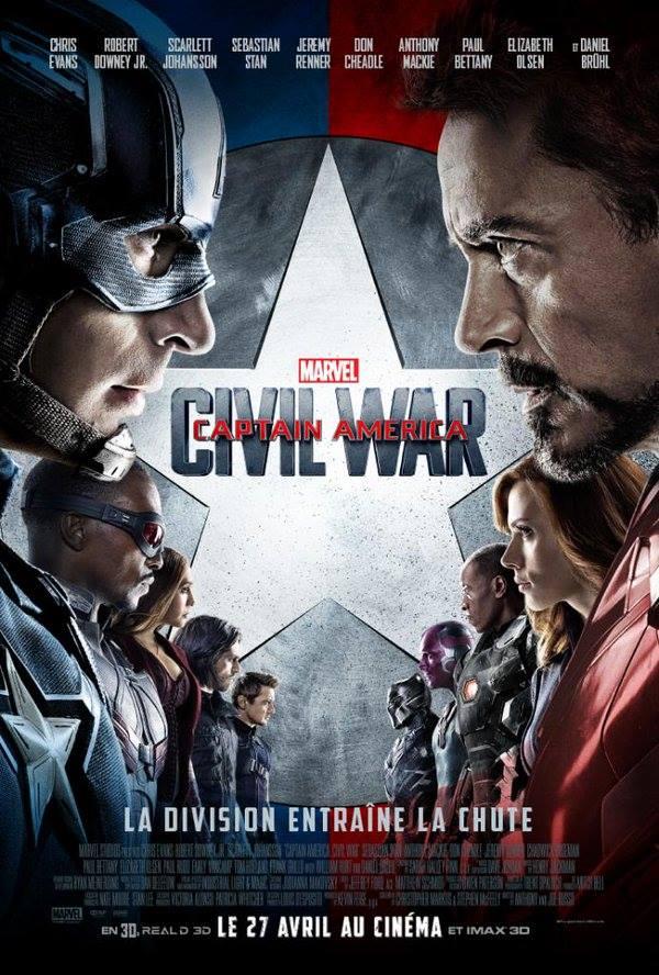 Captain America : Civil War - 27 avril 2016 [Marvel] - Page 2 12791004_10153998769989776_2279737333554260525_n