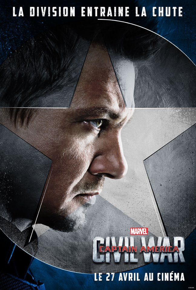 Captain America : Civil War - 27 avril 2016 [Marvel] - Page 2 12803023_1298193576891383_1512716788864508261_n