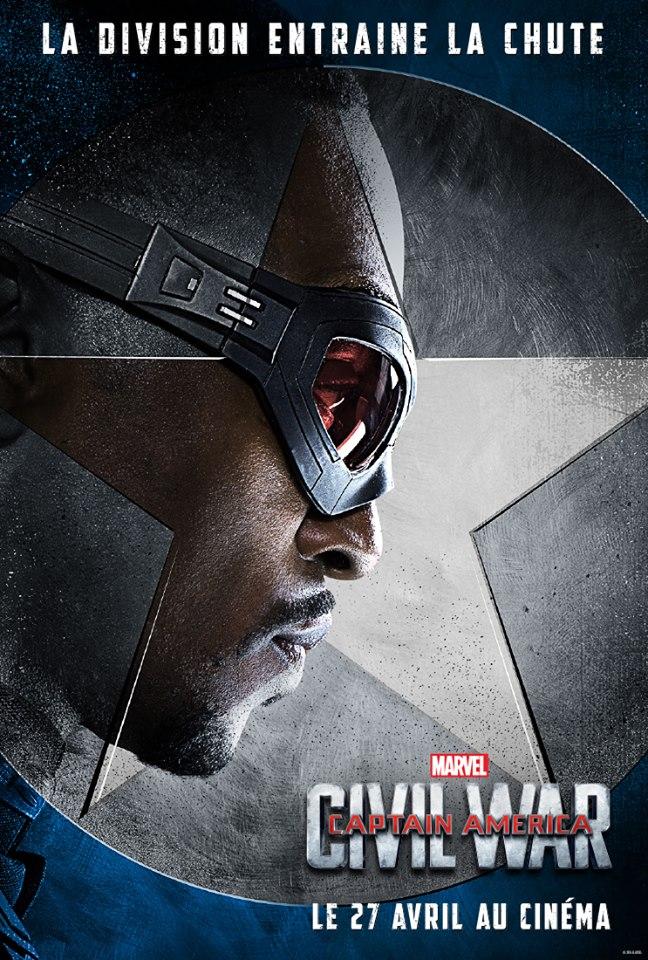 Captain America : Civil War - 27 avril 2016 [Marvel] - Page 2 12814029_1298193590224715_7592642196178738783_n