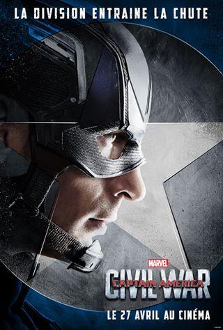 Captain America : Civil War - 27 avril 2016 [Marvel] - Page 2 12821402_1298193516891389_7090989966677225071_n