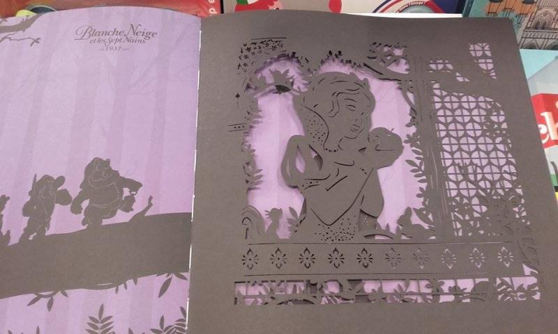Les livres sur l'univers Disney ... et autres ....  - Page 3 12795402_10153993033729776_1372251263582315097_n