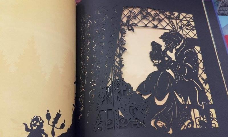 Les livres sur l'univers Disney ... et autres ....  - Page 3 12799132_10153993034744776_1429620775984235997_n