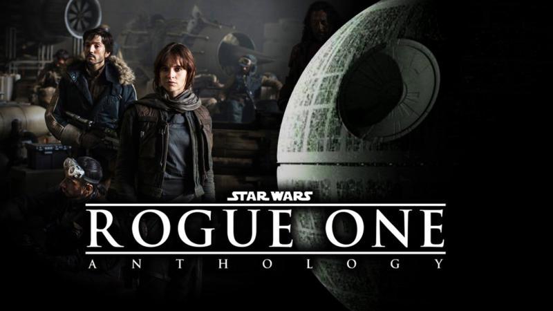 A Star Wars Storie : Rogue One (Lucasfilms) 14 décembre 2016 12719339_1031527760244853_8363494814158454522_o
