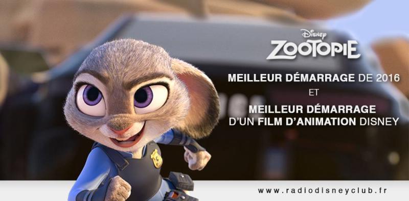 Zootopia  (Walt Disney Animation Studios)  17 Février 2016  - Page 2 10271326_10153948203079776_6982393948505189711_o