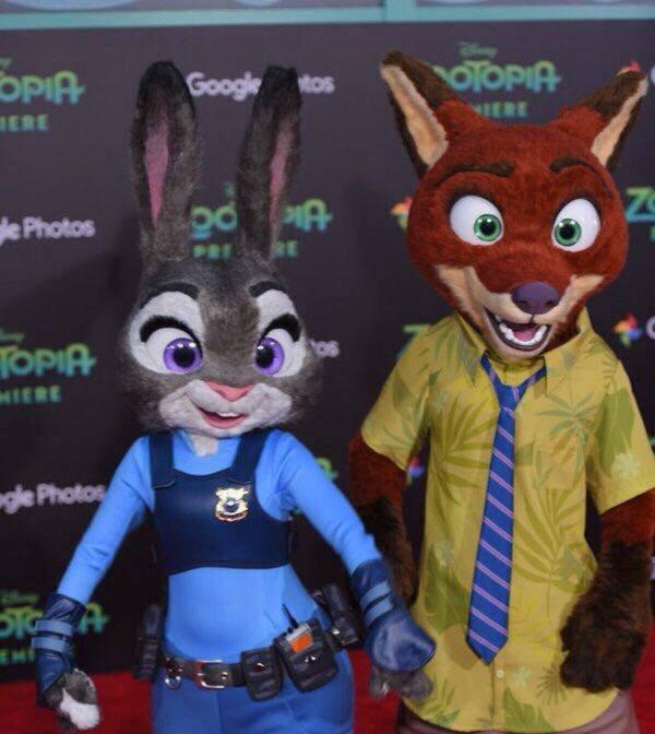 Zootopia  (Walt Disney Animation Studios)  17 Février 2016  - Page 2 10626521_517470938435634_738836609419958580_n