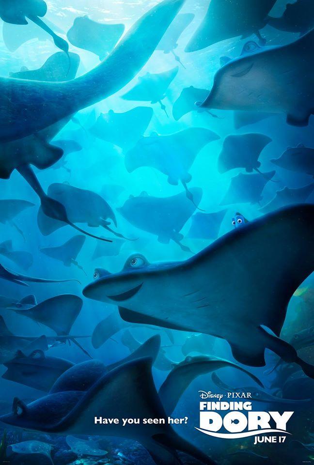 Le Monde de Dory (Disney/Pixar) repousser au 29 juin 2016 - Page 2 12710753_1054920974549227_3939430558203671365_o