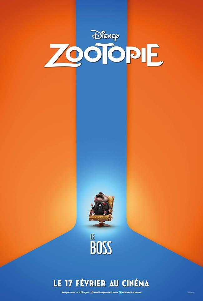 Zootopia  (Walt Disney Animation Studios)  17 Février 2016  - Page 2 12661807_805402569586765_798099596294802701_n
