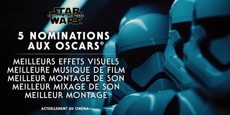 Star Wars, épisode 7 - 16 décembre 2015 (LucasFilm) - Page 13 12466216_974932655877833_7517838826133911030_o