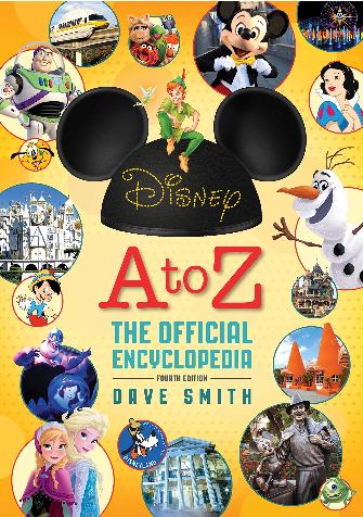 Les livres sur l'univers Disney ... et autres ....  - Page 3 1517559_10156404464165615_3813818547637478073_n