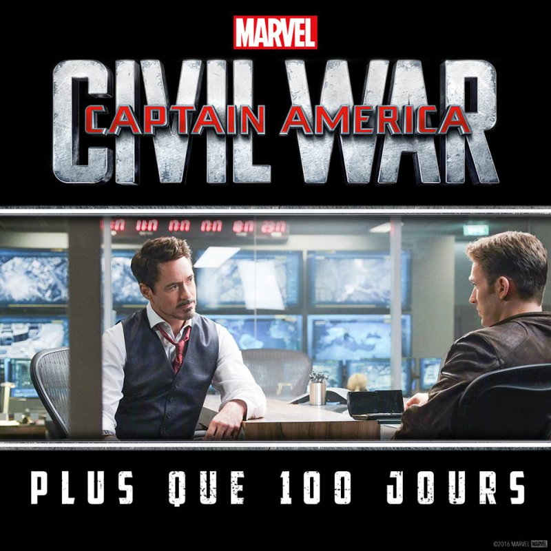 Captain America : Civil War - 27 avril 2016 [Marvel] - Page 2 12507293_1238093656234709_7703541161825814654_n