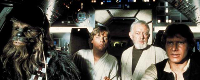 Informations diverses sur LucasFilm... - Page 5 414197