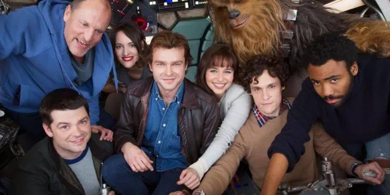 spin-off Star Wars sur Han Solo - au cinéma le 25 mars 2018 16831972_294808850935903_5129454808751284646_n